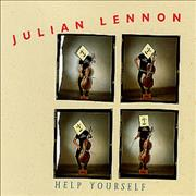 Click here for more info about 'Julian Lennon - Help Yourself'
