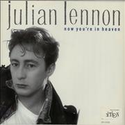 Click here for more info about 'Julian Lennon - Now You're In Heaven'