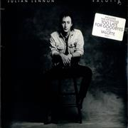 Click here for more info about 'Julian Lennon - Valotte - Sealed'