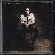 Click here for more info about 'Julian Lennon - Valotte'