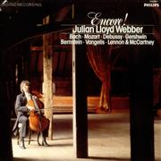 Click here for more info about 'Julian Lloyd Webber - Encore!'