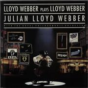 Click here for more info about 'Julian Lloyd Webber - Lloyd Webber Plays Lloyd Webber'