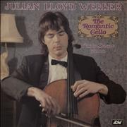 Click here for more info about 'Julian Lloyd Webber - The Romantic Cello'