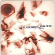 Click here for more info about 'Juliana Hatfield - Spin The Bottle'