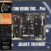 Click here for more info about 'Julian's Treatment - A Time Before This'