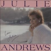 Click here for more info about 'Julie Andrews - Love, Julie'