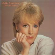 Click here for more info about 'Julie Andrews - Love Me Tender'