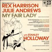 Click here for more info about 'Julie Andrews - My Fair Lady'