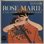 Click here for more info about 'Julie Andrews - Rose-Marie'