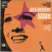 Click here for more info about 'Julie Andrews - Star!'