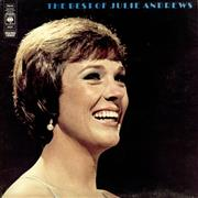 Click here for more info about 'Julie Andrews - The Best Of Julie Andrews'