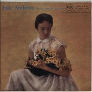 Click here for more info about 'Julie Andrews - The Lass With The Delicate Air - 3rd'