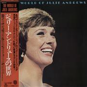 Click here for more info about 'Julie Andrews - The World Of Julie Andrews'