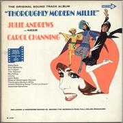 Click here for more info about 'Julie Andrews - Thoroughly Modern Millie - Mono'