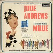 Click here for more info about 'Julie Andrews - Thoroughly Modern Millie - Original Soundtrack'
