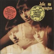 Julie Covington Julie Covington - British Pack USA vinyl LP