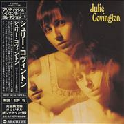Julie Covington Julie Covington - Sealed Japan CD album