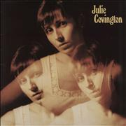 Julie Covington Julie Covington UK vinyl LP