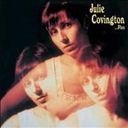 Julie Covington ...Plus UK CD album