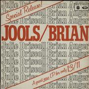 Click here for more info about 'Julie Driscoll & Brian Auger - Jools / Brian'