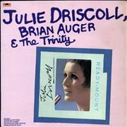 Click here for more info about 'Julie Driscoll, Brian Auger & The Trinity'