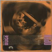 Click here for more info about 'Julie Driscoll & Brian Auger - Open - Laminated - VG'