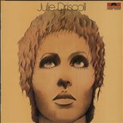 Click here for more info about 'Julie Driscoll - Julie Driscoll'