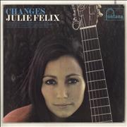 Click here for more info about 'Julie Felix - Changes'