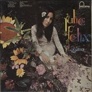 Click here for more info about 'Julie Felix - Flowers - EX'