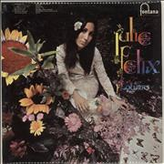 Click here for more info about 'Julie Felix - Flowers'