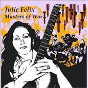Click here for more info about 'Julie Felix - Masters Of War'
