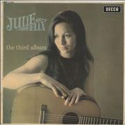 Click here for more info about 'Julie Felix - The Third Album - EX'