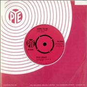 Click here for more info about 'Julie Grant - Come To Me'