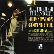 Click here for more info about 'Julie London - All Through The Night'