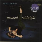 Click here for more info about 'Julie London - Around Midnight'