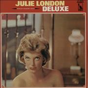 Click here for more info about 'Julie London - Deluxe'