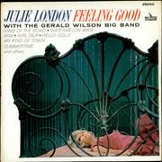 Click here for more info about 'Julie London - Feeling Good'
