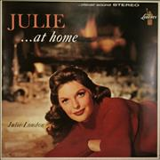 Click here for more info about 'Julie London - Julie... At Home'