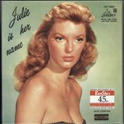 Click here for more info about 'Julie Is Her Name - 45RPM 180gm - Sealed'