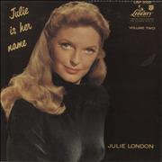 Click here for more info about 'Julie London - Julie Is Her Name Volume 2'