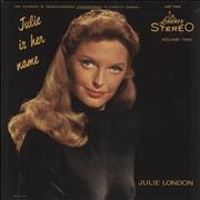 Click here for more info about 'Julie London - Julie Is Her Name Volume II'
