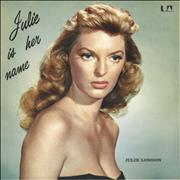 Click here for more info about 'Julie London - Julie Is Her Name'