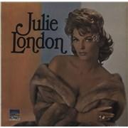 Julie London Julie London UK vinyl LP