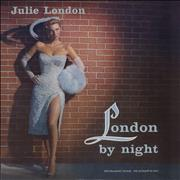 Click here for more info about 'Julie London - London By Night'