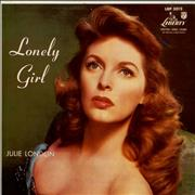 Click here for more info about 'Julie London - Lonely Girl'