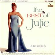 Click here for more info about 'The Best Of Julie - Mono'
