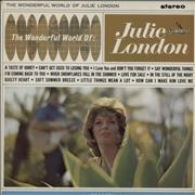 Click here for more info about 'Julie London - The Wonderful World Of'
