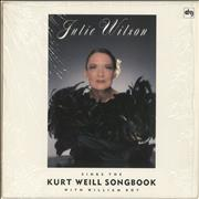Click here for more info about 'Julie Wilson - Sings The Kurt Weill Songbook'
