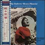 Click here for more info about 'Julie Andrews - Darling Lili'