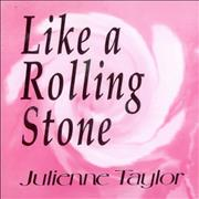 Click here for more info about 'Julienne Taylor - Like A Rolling Stones'